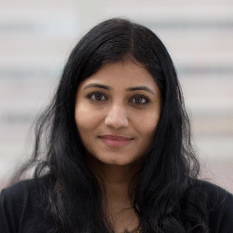 Bilsi Balakrishnan