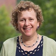 Alyssa Goodman, Harvard