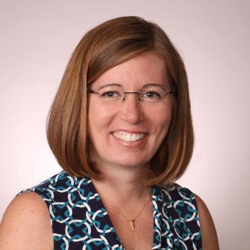Kristin Caulfield, Harvard
